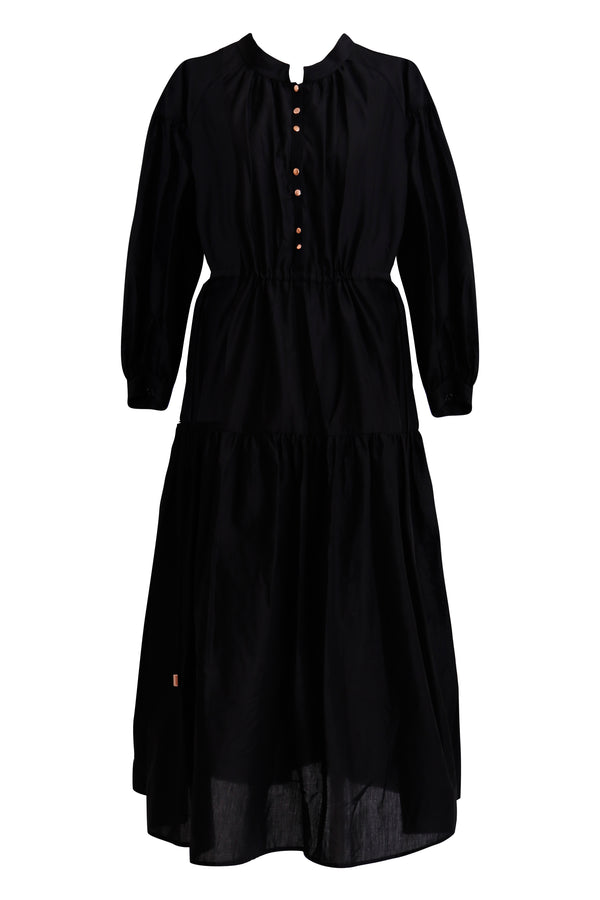 Congruity Dress with Sleeve