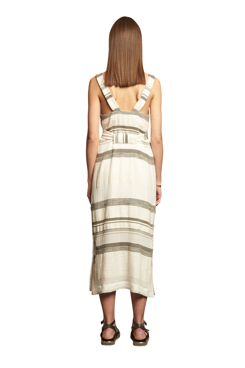 Retreat Dress