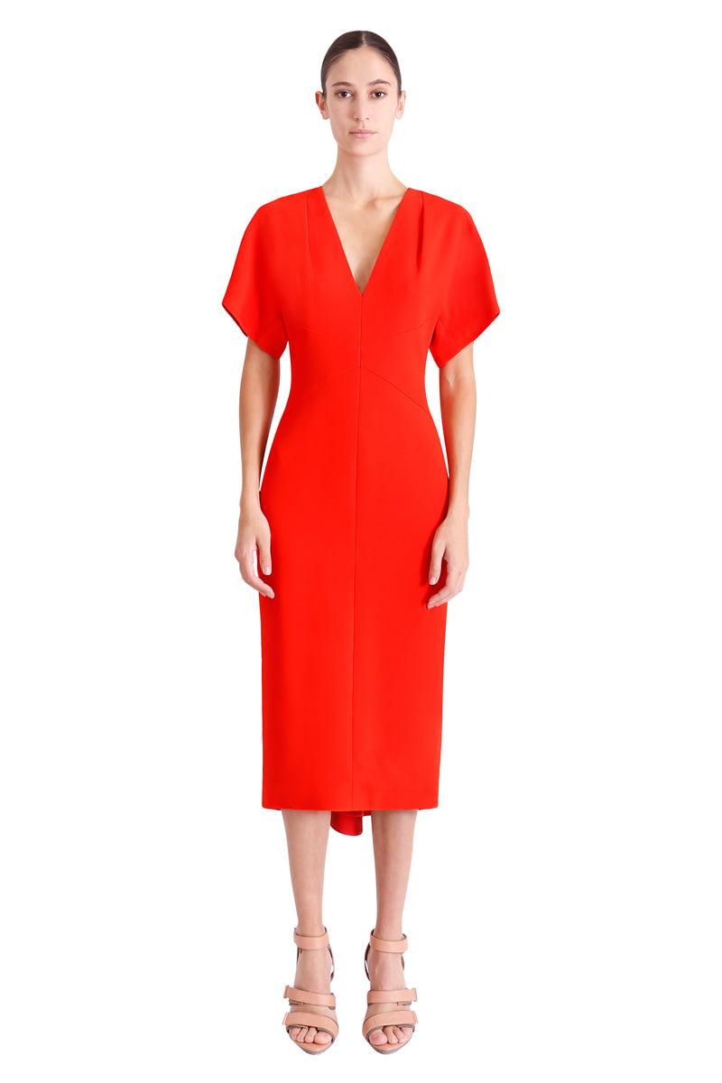 Endure Fitted Dress