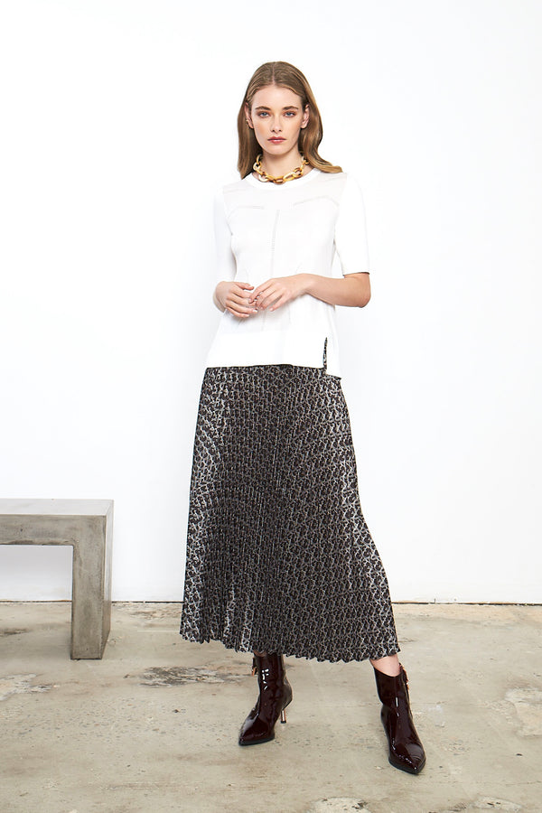Chronicle Skirt