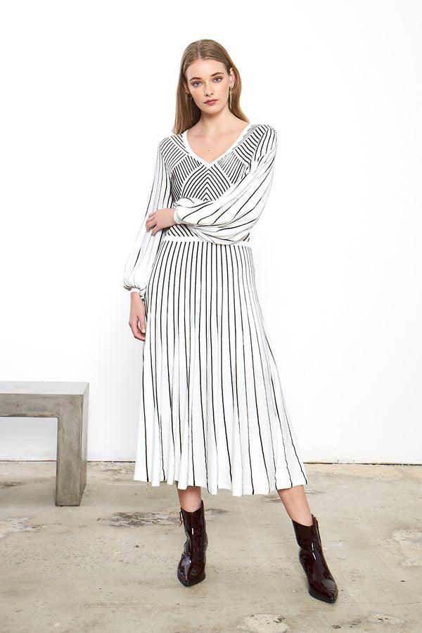 Talisman Knit Dress
