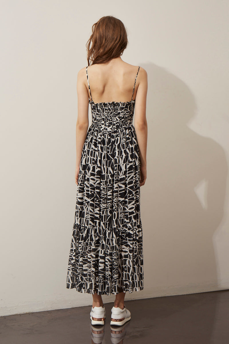 Love and Unity Long Dress