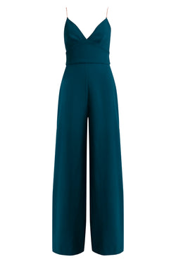54ebd1729d90 Drift Jumpsuit – Ginger   Smart