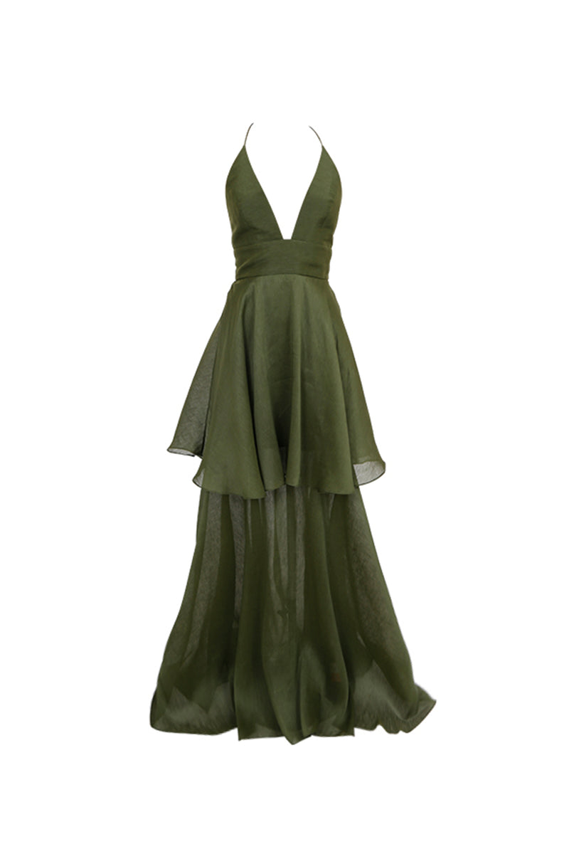 Eminence Gown