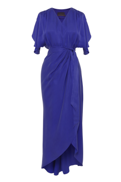 Destiny Wrap Dress