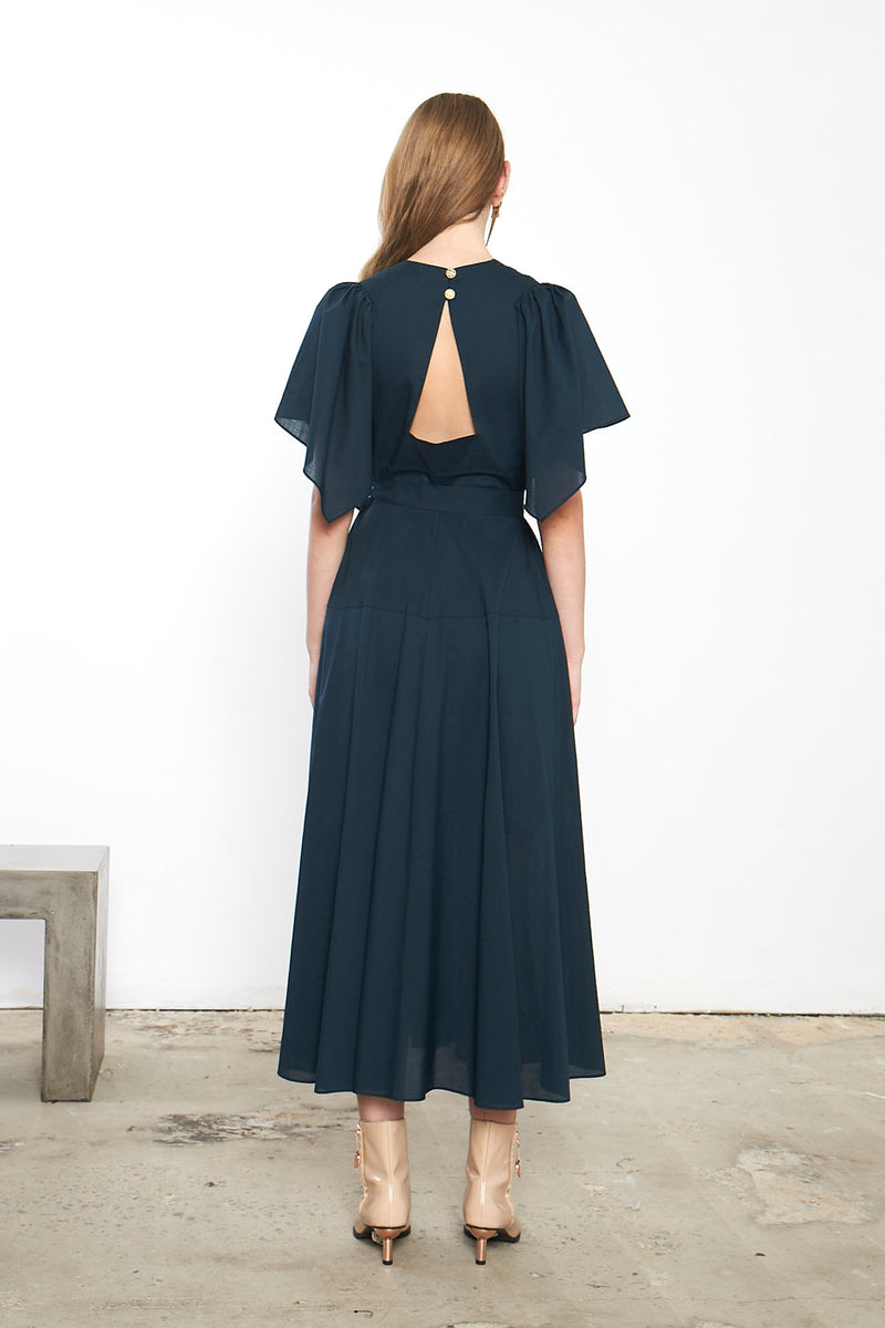 Everlasting Dress with Sleeves