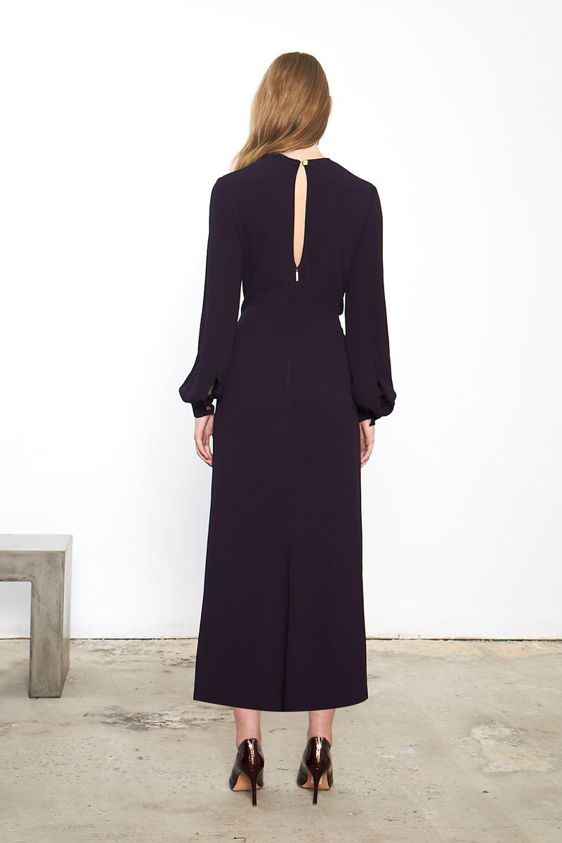 Orphic Twist Dress