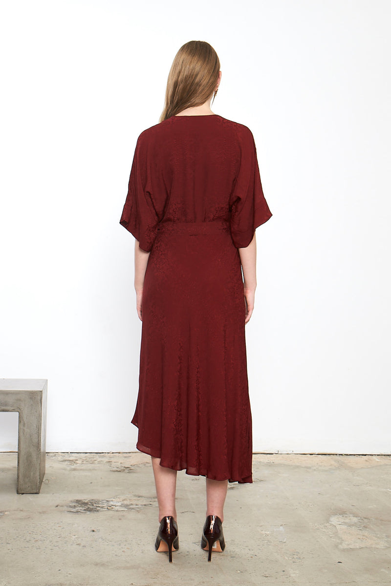 Panacea Wrap Dress