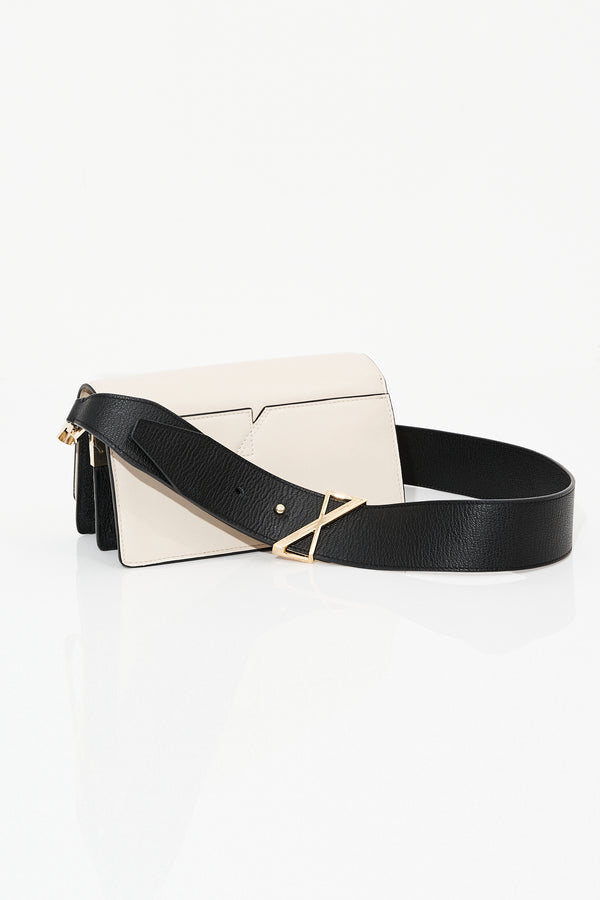 Credence Clutch Crossbody