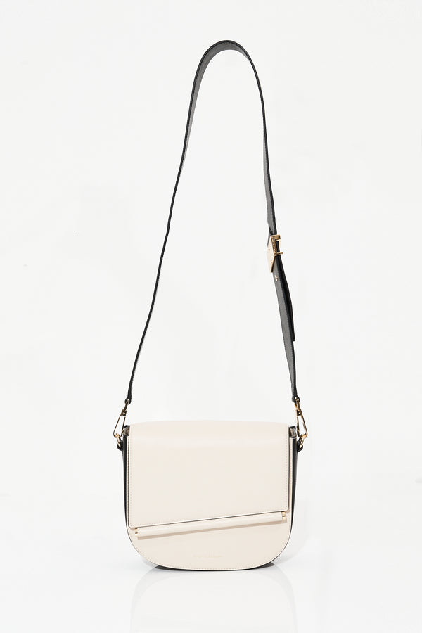 Lucent Satchel Crossbody