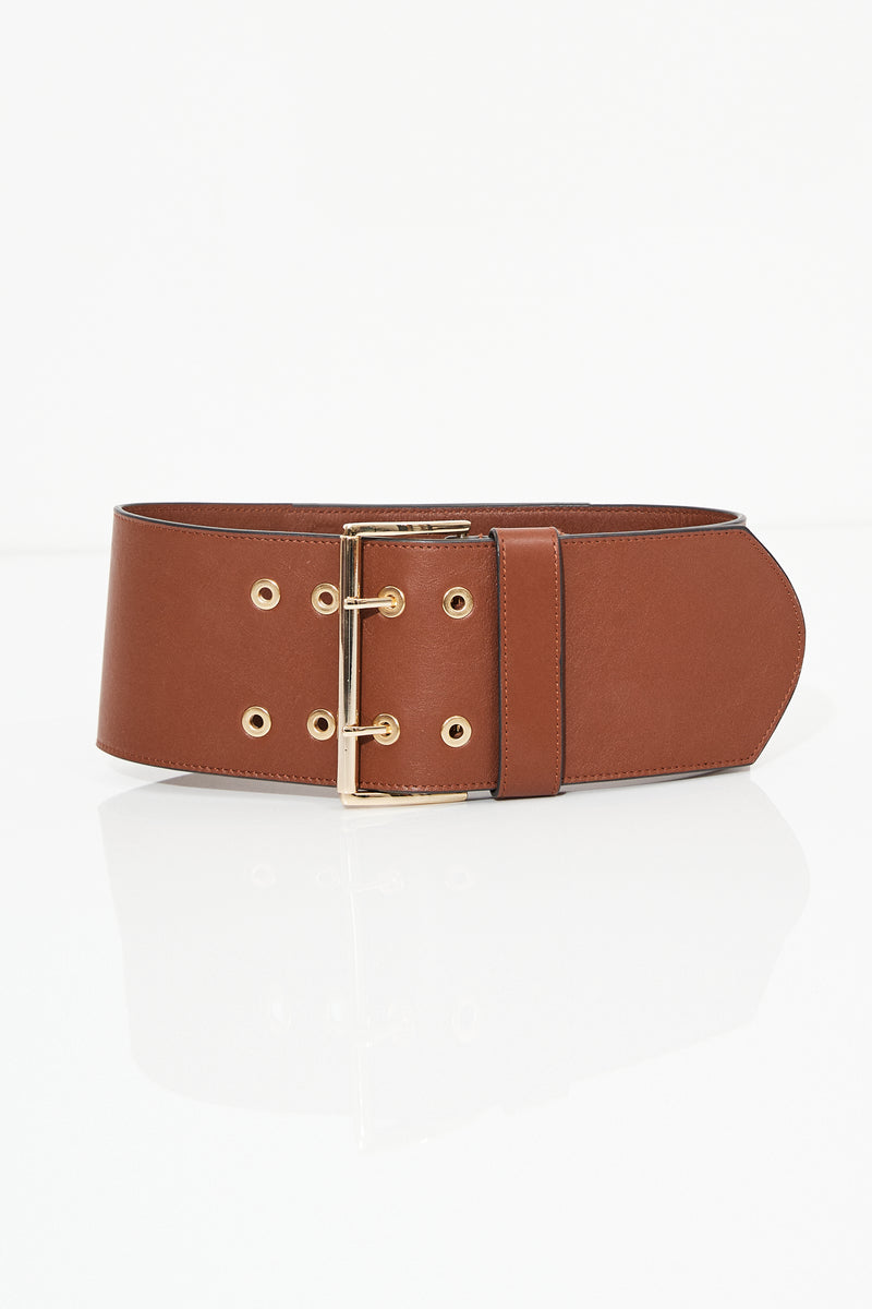Mayhem Wide Belt