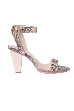 Ariel High heel sandal
