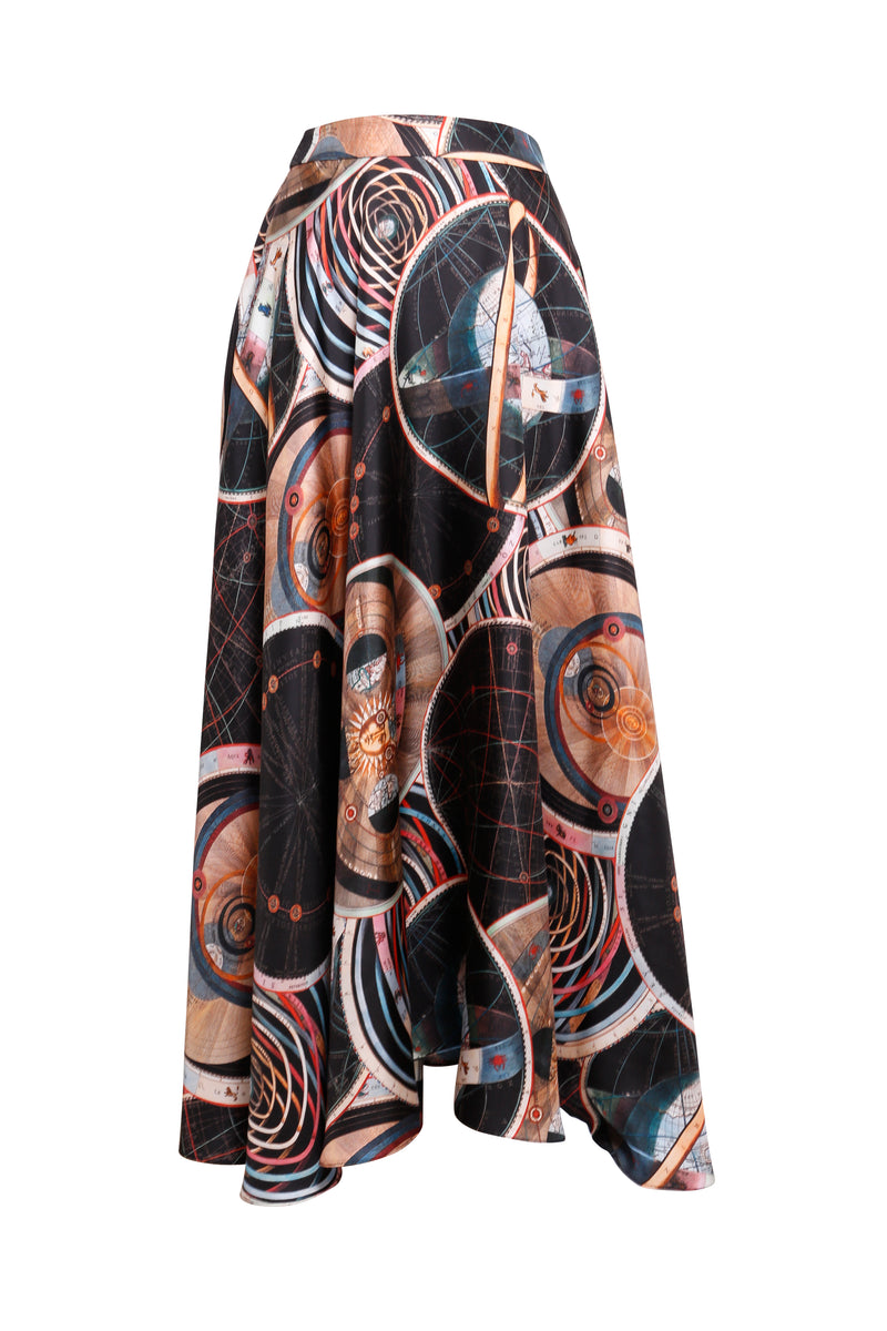 Astrology Skirt
