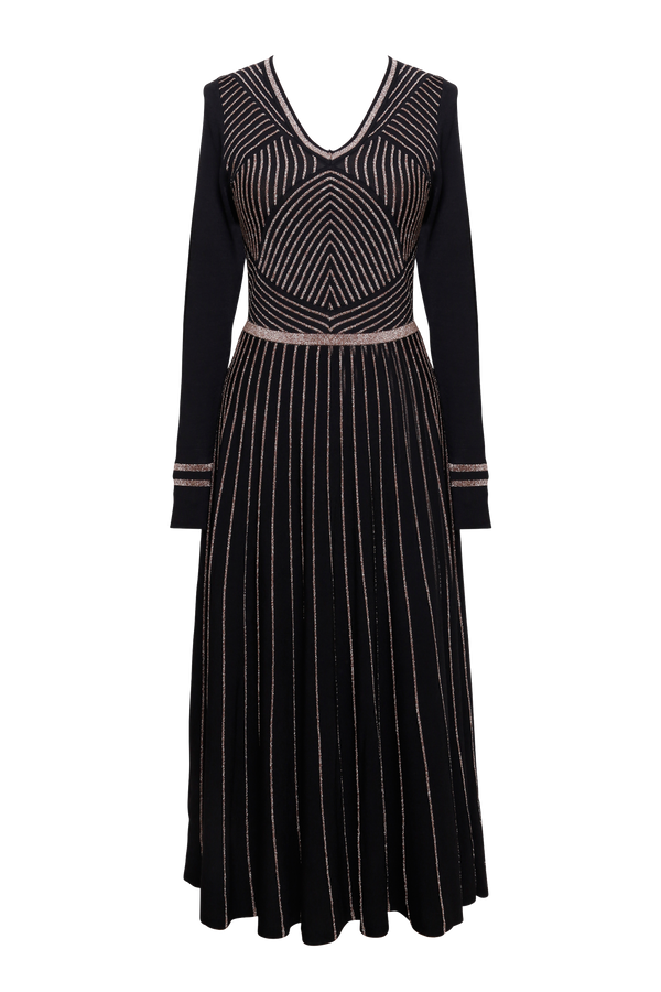 Meridian Knit Dress