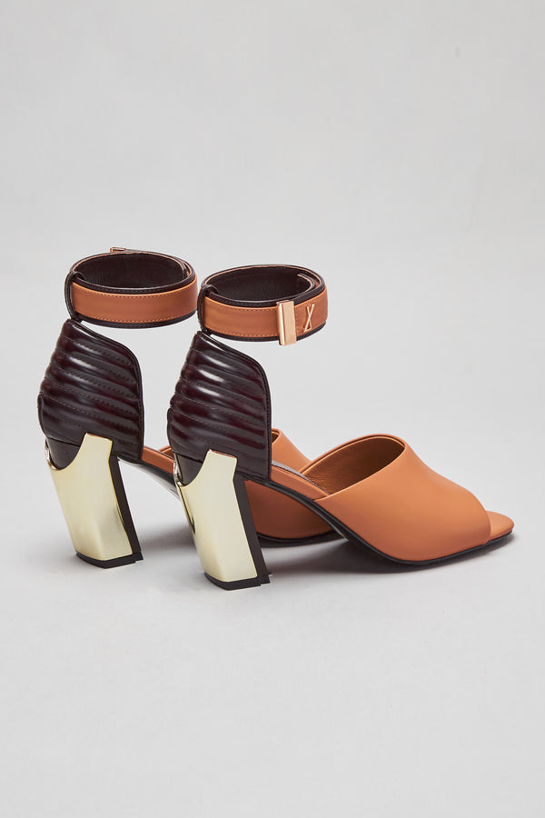 Live Wire High Heel Sandal