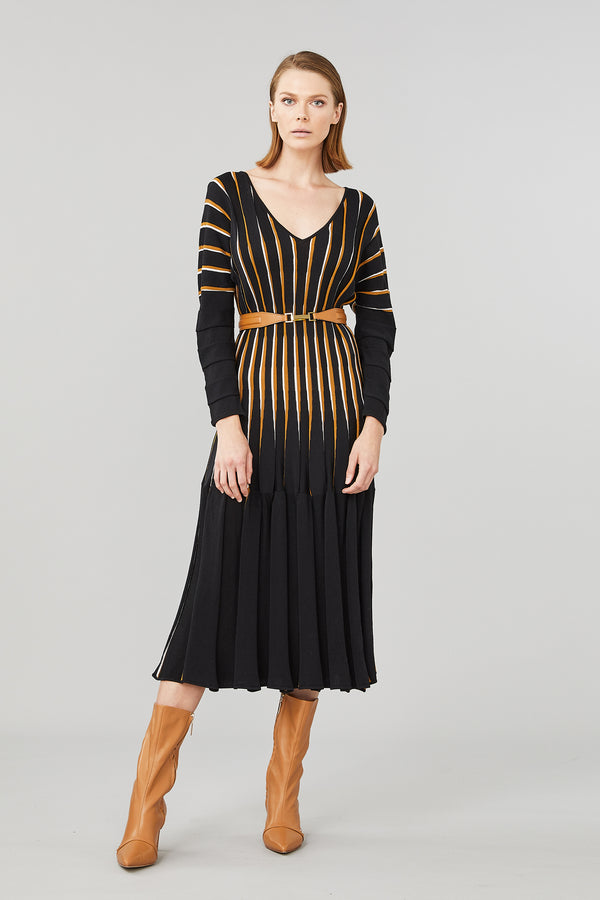 New Perspective Dress