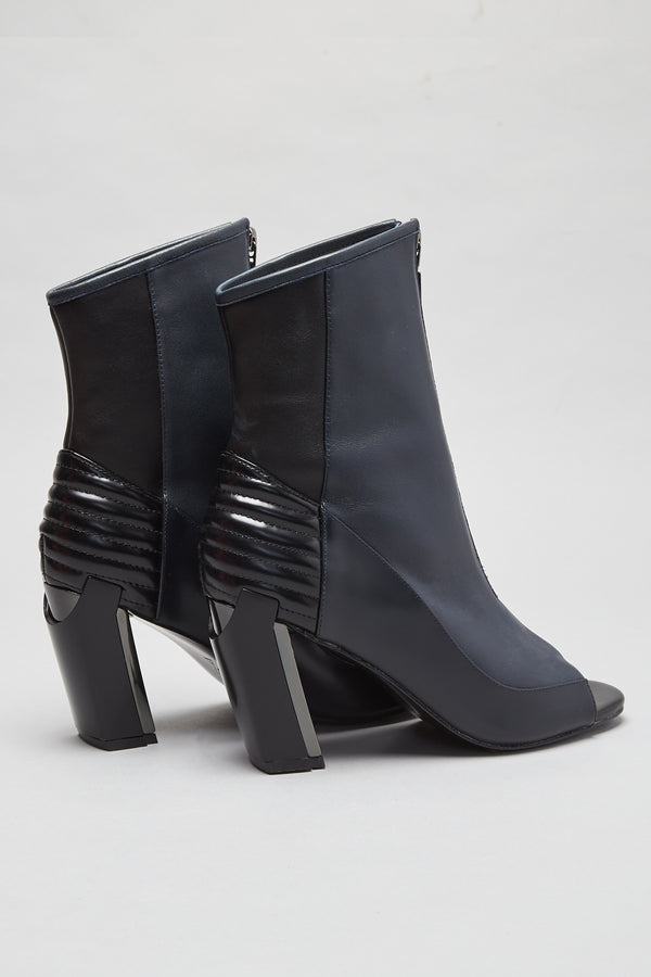 Venture High Heel Ankle Boot