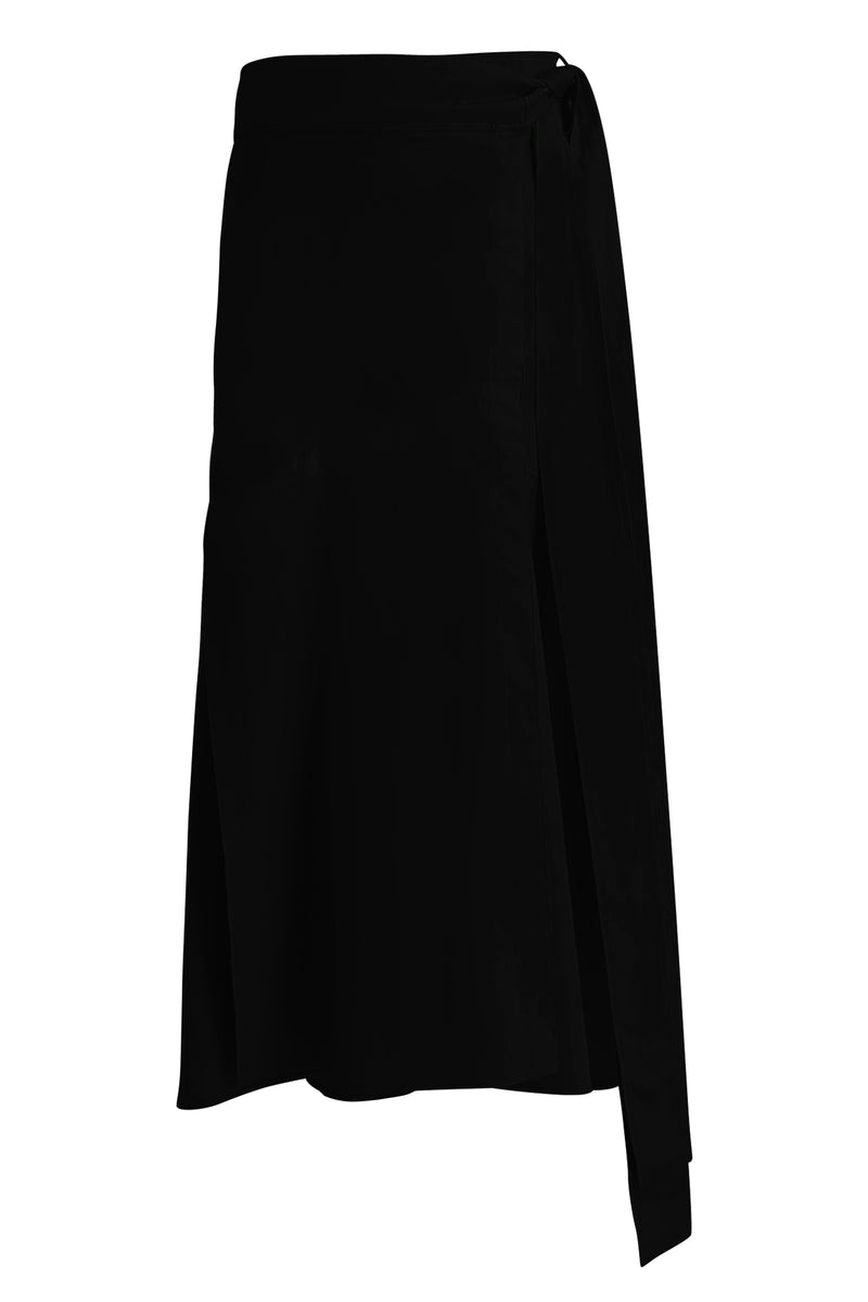 Grace Wrap Skirt