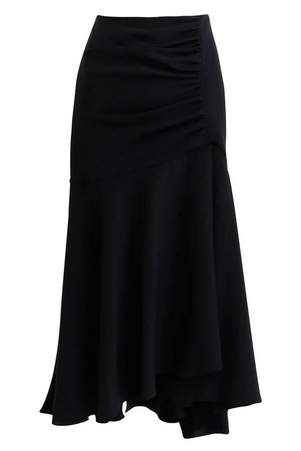 Harmony Skirt Black