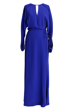Innate Wrap Gown