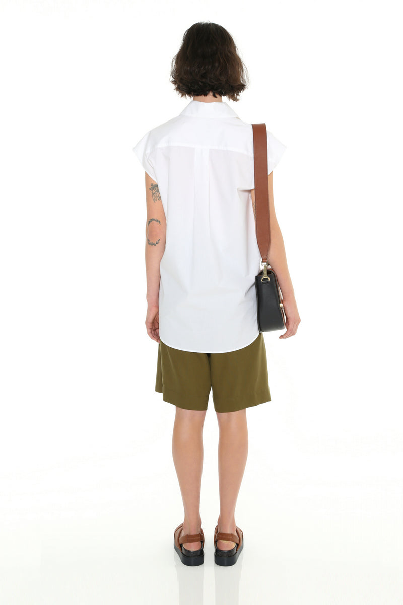 Ascent Sleeveless Shirt