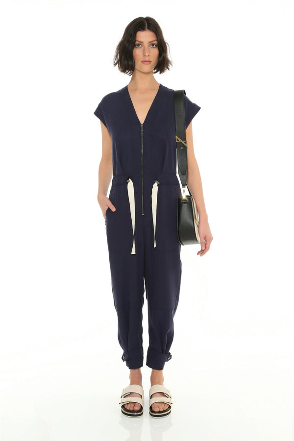 Pursuit Jumpsuit