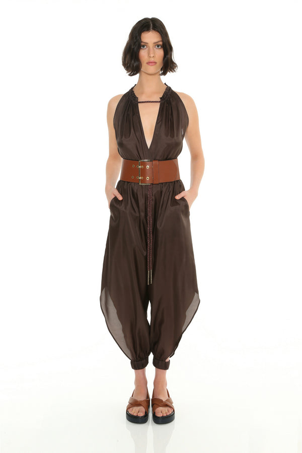 Temperate Jumpsuit