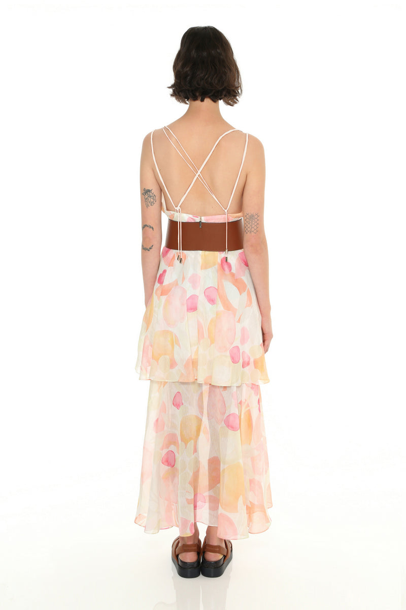 Verve Maxi Dress