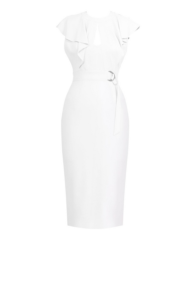 Epiphany Fitted Dress