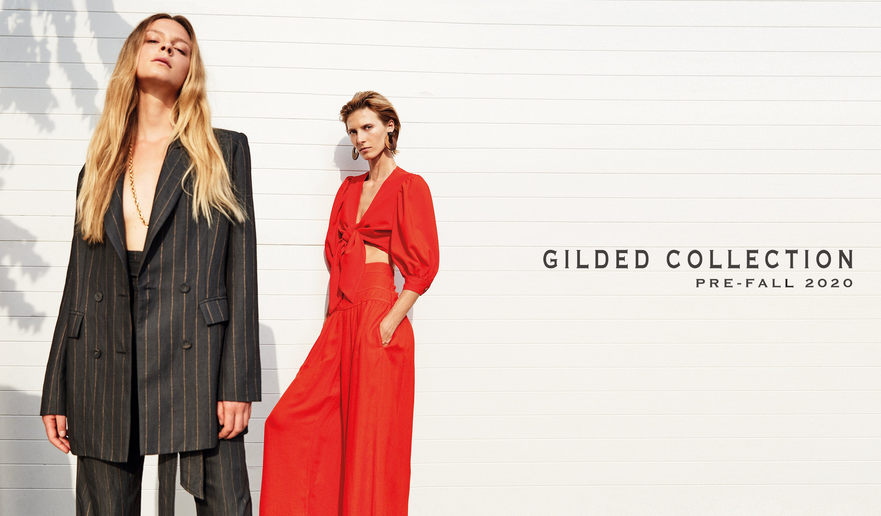 GILDED COLLECTION