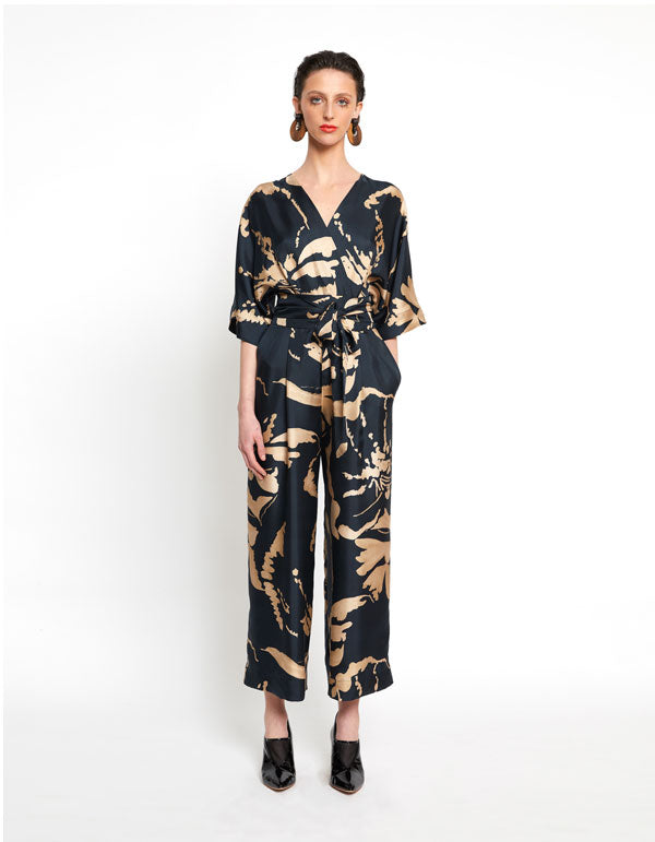 Gilded Collection | Nouvelle jumpsuit