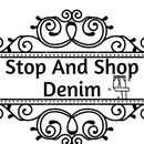 Stop And Shop Denim