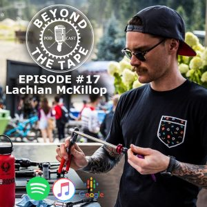 Episode 17: Chatting about Racing, Wrenching, and Tattoos with Lachlan McKillop