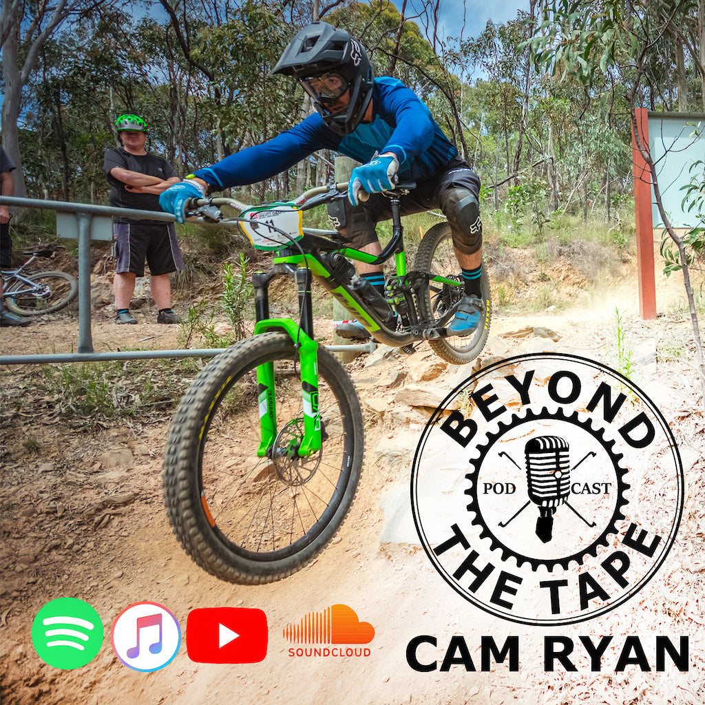 Episode 2: Talking privateer racing with Cam Ryan