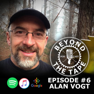 Episode 6: Talking about finding new technologies and niches with Alan Vogt
