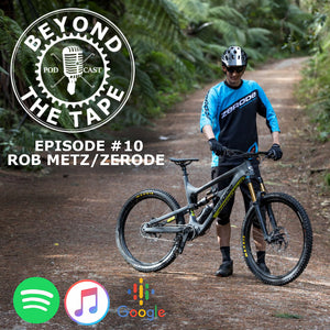 Episode 10- Talking gear boxes and crazy bikes with Zerode