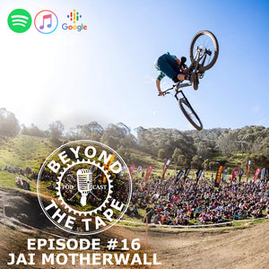 Episode 16: Chatting with The Mothership about Freeride and Trail Building