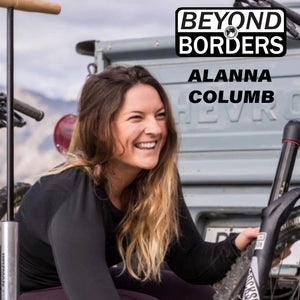 Beyond Borders: Chatting about injury, racing, and alternative medicine with Alanna Columb