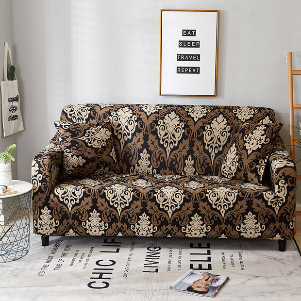 Patterned SofaSpanx