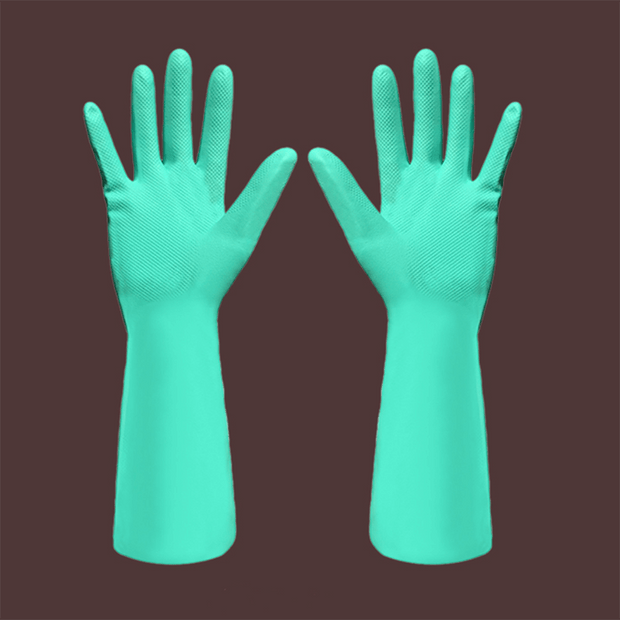 Magic Dish Washing Gloves
