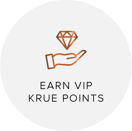 EARN VIP KRUE POINTS