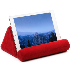 Pillow Tab Stand