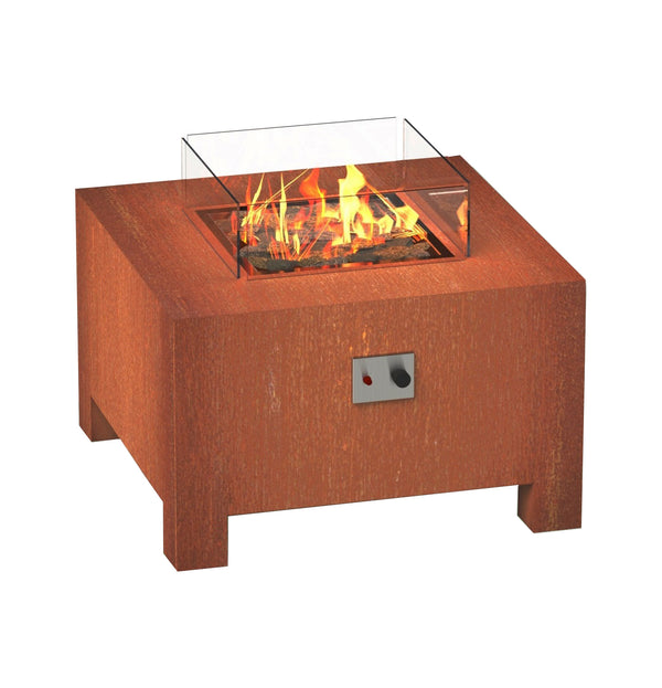 Fire Table - Brann