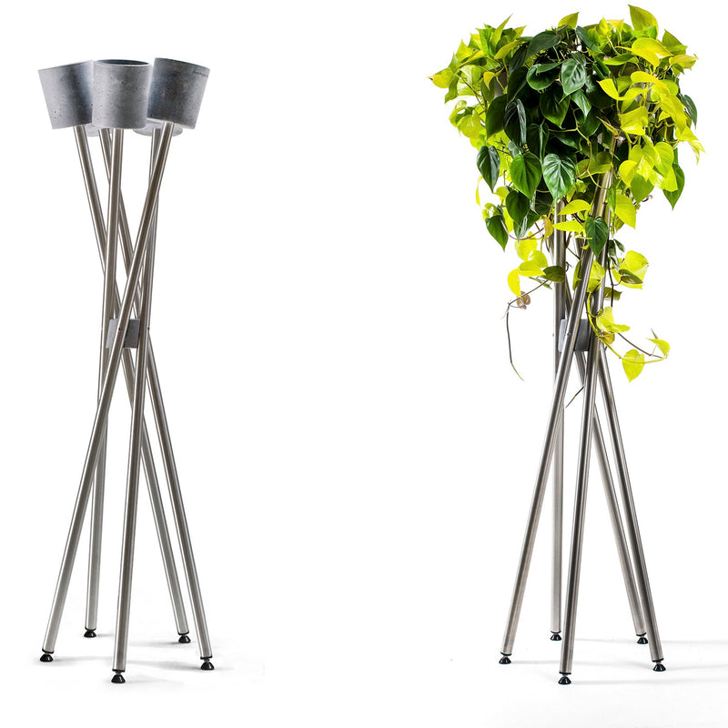 High Garden - Stainless Steel