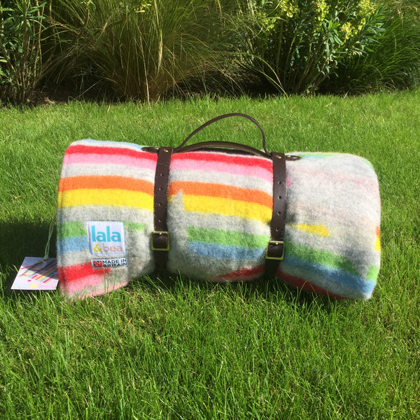 Luxury Star Picnic Blanket