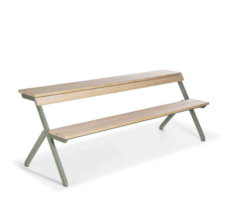 The Tablebench - 4 seater