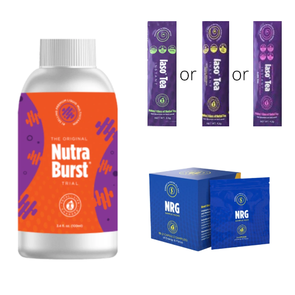 "7 day Mini ""Get Fit Kit"" (FREE SHIPPING!)"