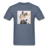 Nakupenda (Men's T-Shirt) - denim