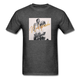 Nakupenda (Men's T-Shirt) - heather black