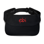 Ebi Visor (5 Colors)